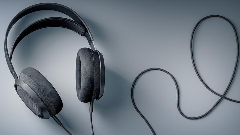 Philips ra mắt tai nghe đầu bảng Fidelio X3 với thiết kế open-back