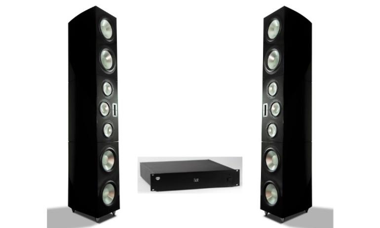 RBH Sound kỷ niệm 45 năm bằng việc tung ra hệ thống SVTRS Anniversary Edition