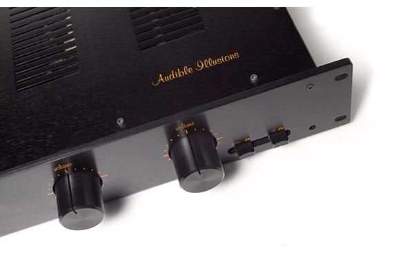 Modulus 3B: Preamp đèn mới nhất của Audible Illusion