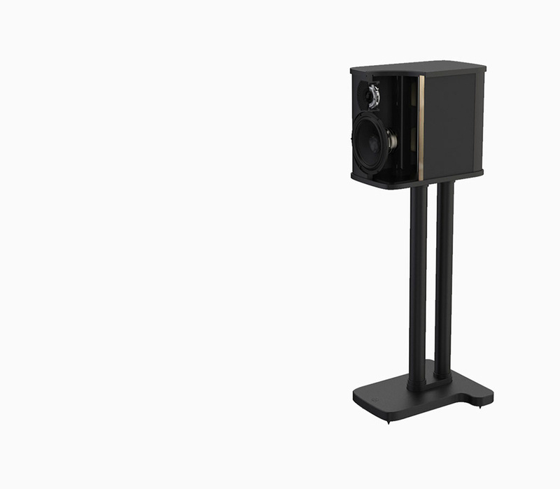 Wilson Benesch sẽ trở lại The Bristol Hi-Fi Show 2020 với mẫu loa bookshelf Precision P1.0