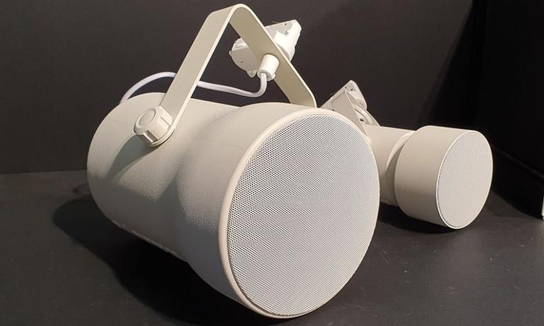 [ISE 2020] Audio Pro bổ sung SP-3 vào danh mục sản phẩm custom install