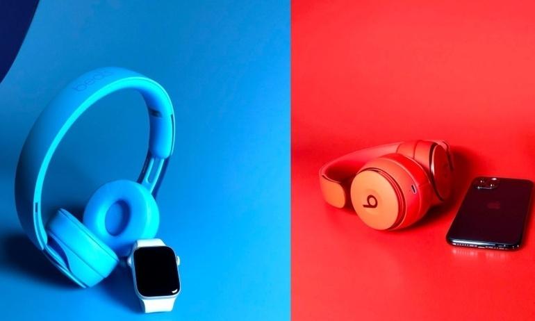 Mẫu tai nghe over-ear sắp ra mắt của Apple đã bị rò rỉ giá bán?