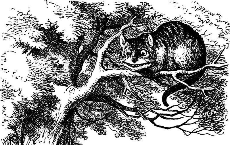 Google Doodle kỷ niệm ngày kỷ niệm 200 năm ngày sinh của họa sĩ Sir John Tenniel