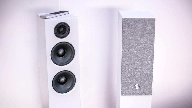 Audio Pro mở bán bộ đôi loa đa phòng A26 và A36