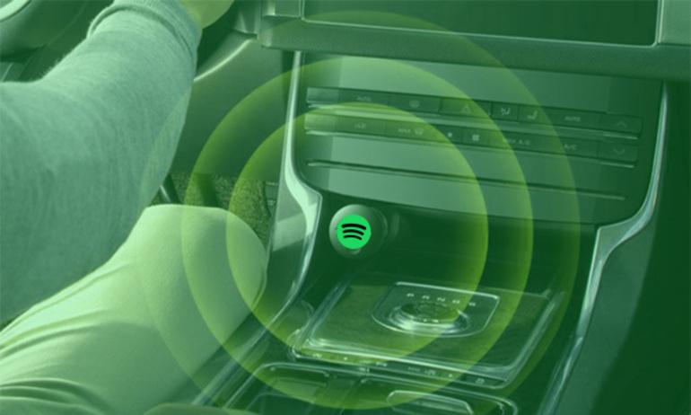 Car Thing: Món phụ kiện xe hơi dành riêng cho các tín đồ của Spotify