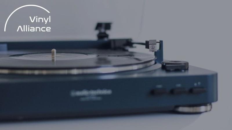 Vinyl Alliance: Liên minh mới đánh dấu sự trỗi dậy của thị trường đĩa than