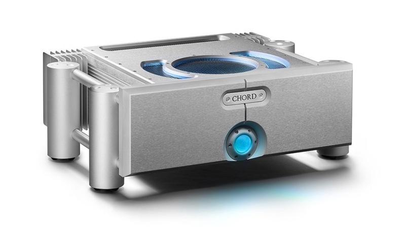 Chord Electronics giới thiệu bộ đôi thành viên mới của dòng sản phẩm hi-end Ultima