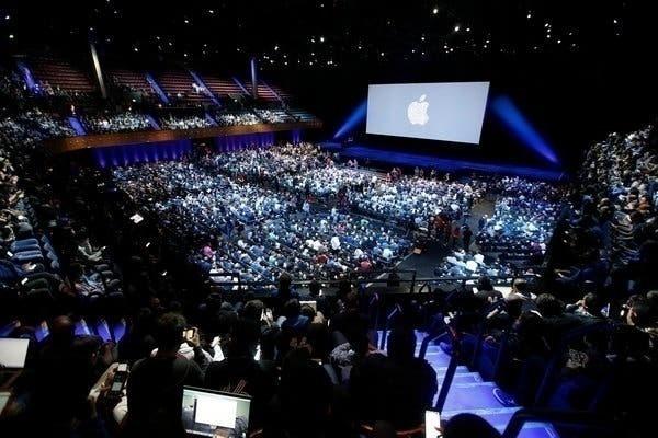 Sự kiện ra mắt Apple iPhone mới  bị hủy bỏ do ảnh hưởng của dịch COVID-19