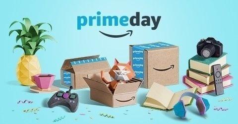 Amazon Prime Day có gì đáng chú  ý ?