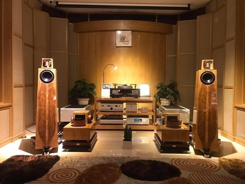 Classic External Crossover (Brilliant Edition): Lựa chọn cao cấp từ Kaiser Acoustic dành cho các hệ thống nghe nhạc ultra hi-end