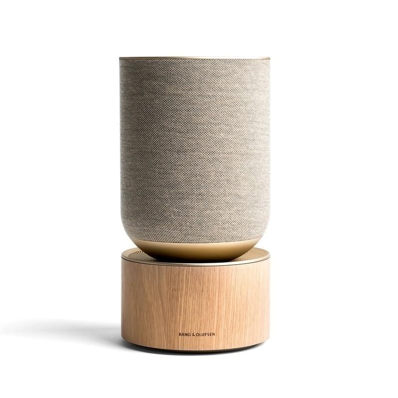 Bang & Olufsen giới thiệu loa thông minh Beosound Balance, giá hơn 52 triệu đồng