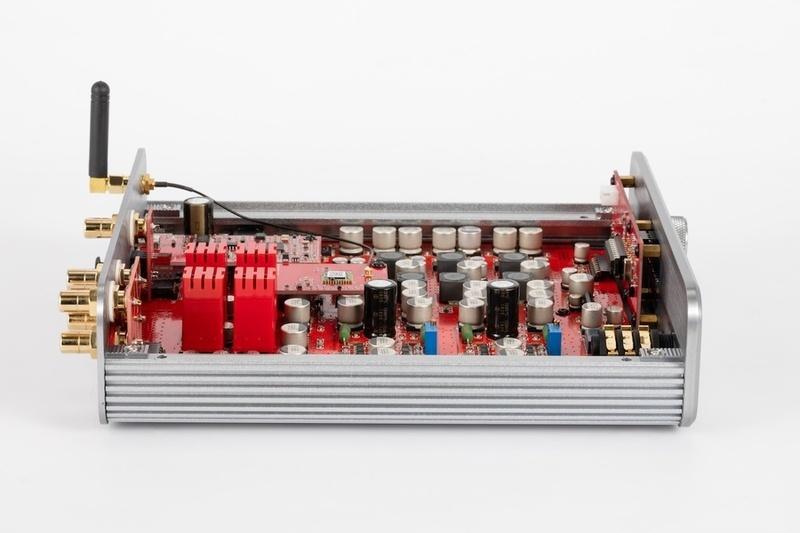 Burson tung ra bộ đôi DAC/Headamp Conductor 3 Performance và Conductor 3X Performance