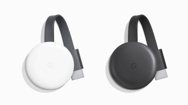 Google công bố thông tin về thế hệ tiếp theo của Chromecast Ultra