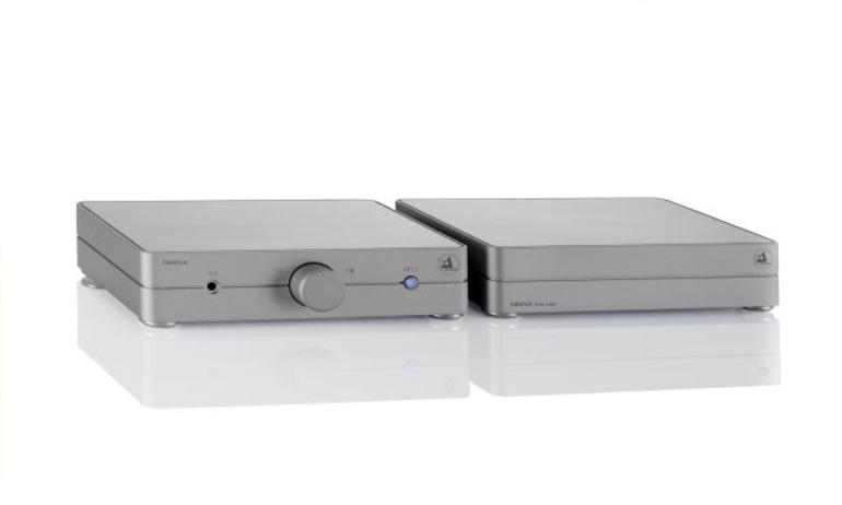 Clearaudio phát hành phiên bản V2 cho bộ đôi phono preamp Basic và Balance