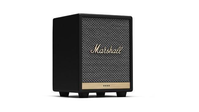 Marshall ra mắt loa không dây thông minh Uxbridge Voice