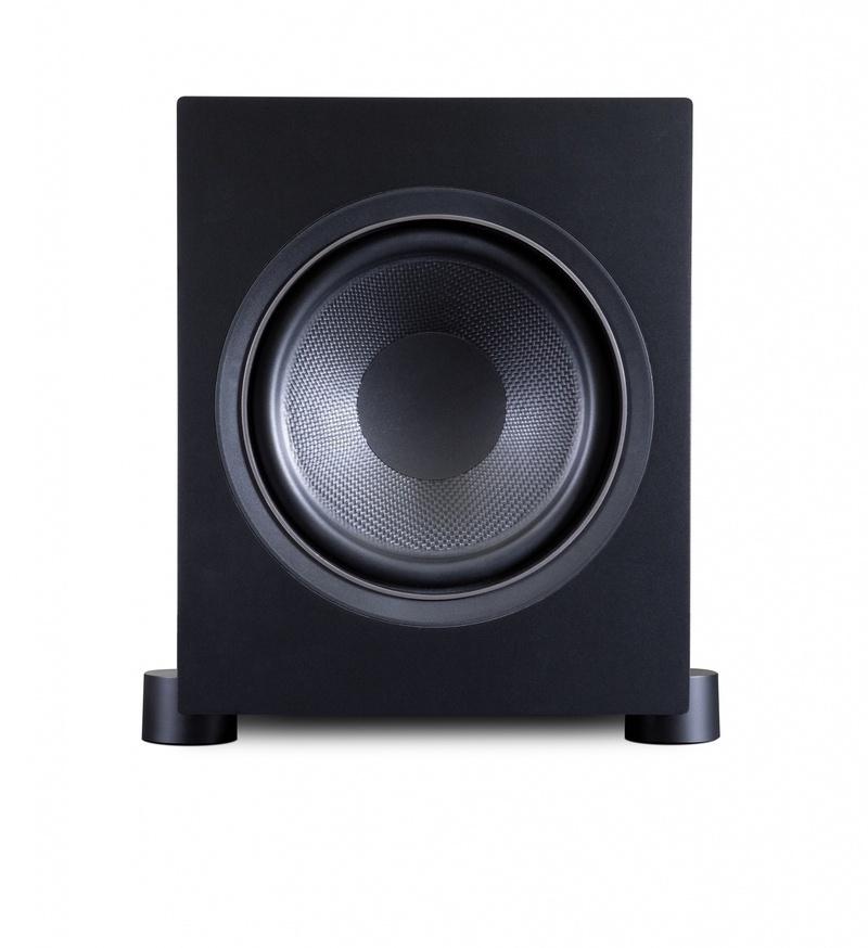 PSB Speakers tung ra bộ đôi loa siêu trầm Alpha S10 & Alpha S8