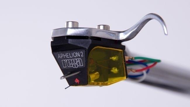 Rega chính thức phát hành dòng cartridge MC cao cấp Aphelion 2