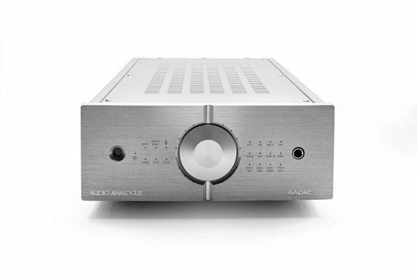 Audio Analogue ra mắt thành viên mới cho dòng sản phẩm PureAA Series