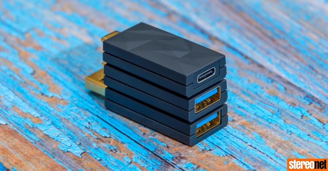 iFi tung ra bộ đôi USB iSilencer+ và iDefender+: Giải pháp khử nhiễu tín hiệu âm thanh số