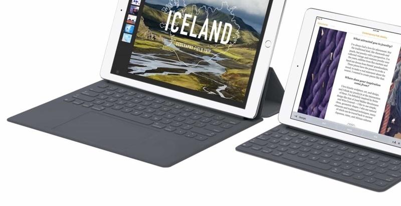 Apple chuẩn bị phát hành bàn phím tích hợp trackpad thế hệ mới vào năm nay