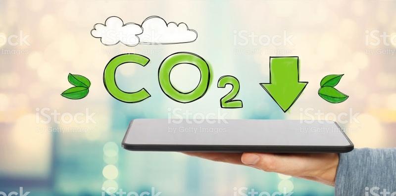 Tỉ lệ khí thải CO2 từ ngành năng lượng toàn cầu đã giảm 2% trong năm 2019