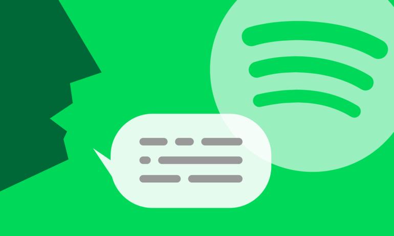 Spotify hé lộ kế hoạch phát triển trợ lý ảo dành riêng cho ứng dụng nghe nhạc