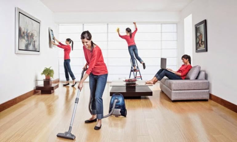 Các vật dụng hằng ngày cần được làm sạch trong mùa dịch COVID-19
