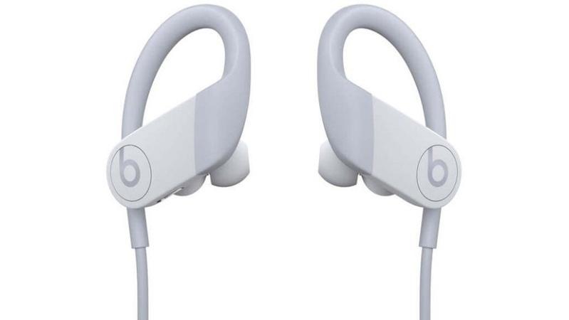 Rò rỉ hình ảnh và thông số của tai nghe không dây Beats Powerbeats 4