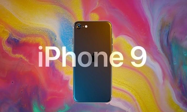 Rò rỉ thông tin về ngày phát hành của iPhone 9