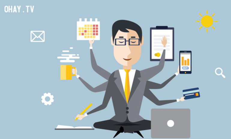 Làm thế nào để lấy động lực trở lại công việc sau đợt giãn cách xã hội