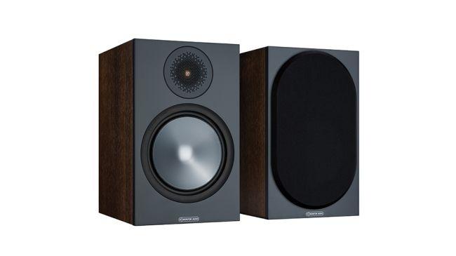 Monitor Audio chính thức mở bán thế hệ 6 của dòng loa nhập môn Bronze Series
