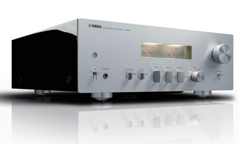 Yamaha ra mắt bộ ba ampli tích hợp mới với các nâng cấp đáng chú ý