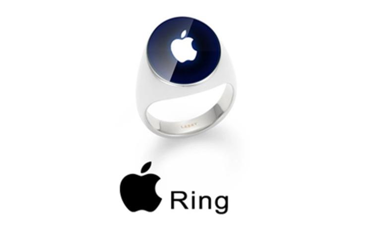 Apple Ring: Món phụ kiện độc đáo giúp điều khiển Apple TV bằng cử động tay