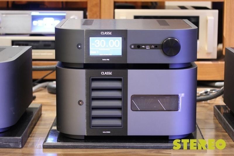 Anh Duy Audio trở thành nhà phân phối chính thức thương hiệu Classe Audio tại Việt Nam