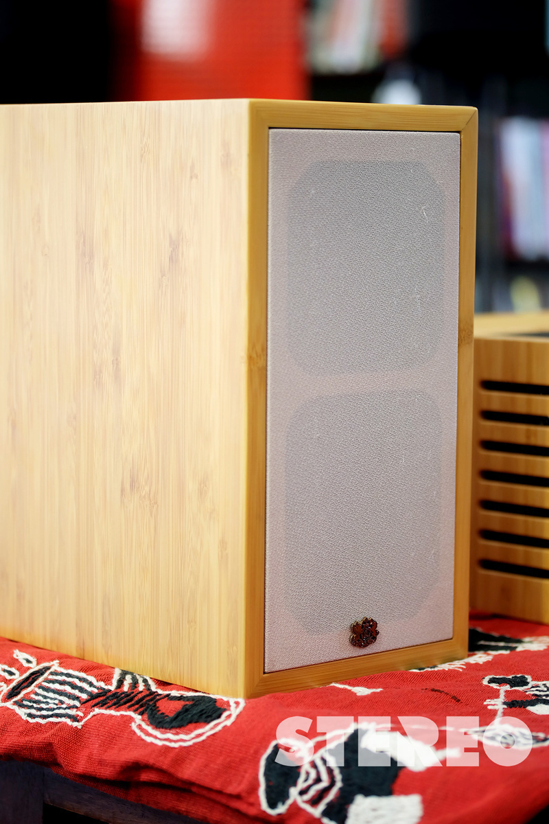 iFi Stereo 50: Dàn máy desktop mang âm chất high - end