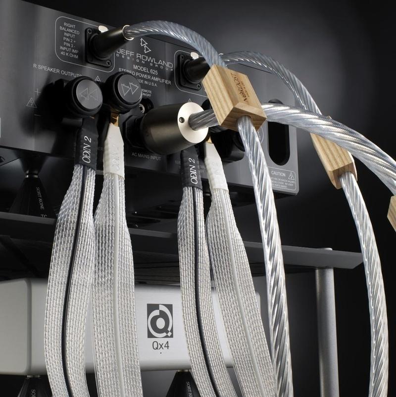 Chuyên gia Nordost hướng dẫn cách bảo trì cáp âm thanh