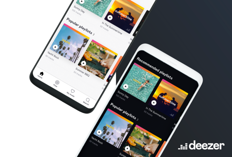 Deezer tung gói khuyến mãi 3 tháng dành cho người dùng mới