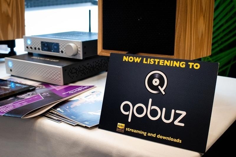 Qobuz chia sẻ doanh thu cho các tác giả, nhà sáng tạo nội dung thông qua chương trình Gimme Shelter