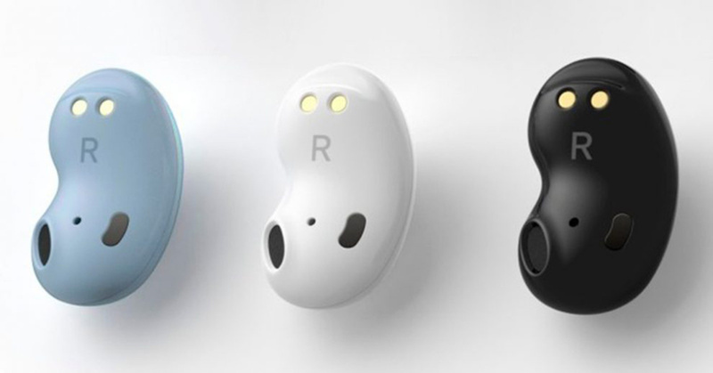 Samsung tiết lộ về bộ tai nghe true wireless Galaxy Buds Bean mới