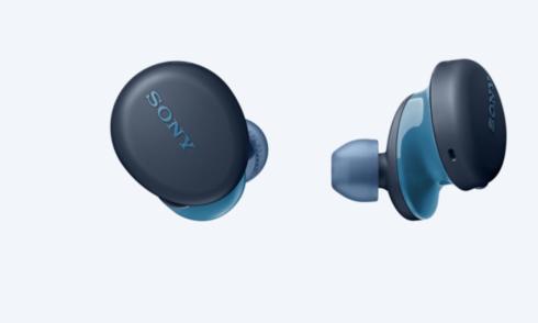 Sony ra mắt WF-XB700: Chiếc tai nghe true-wireless đầu tiên của Extra Bass Series