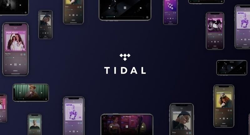 Tidal tung ra chương trình Welcome Mix dành cho người chơi mới