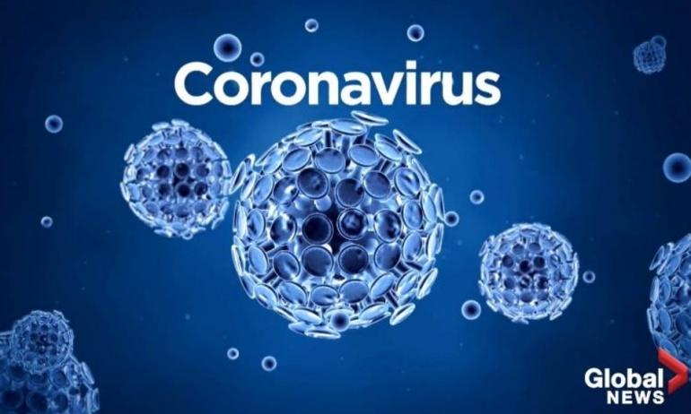 6 triệu chứng mới của COVID-19