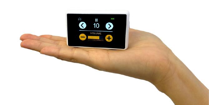 NEM: Bộ sản phẩm thú vị giúp người dùng dễ dàng đi vào giấc ngủ