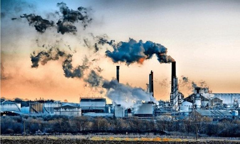 Ô nhiễm kỹ thuật số và những con số biết nói
