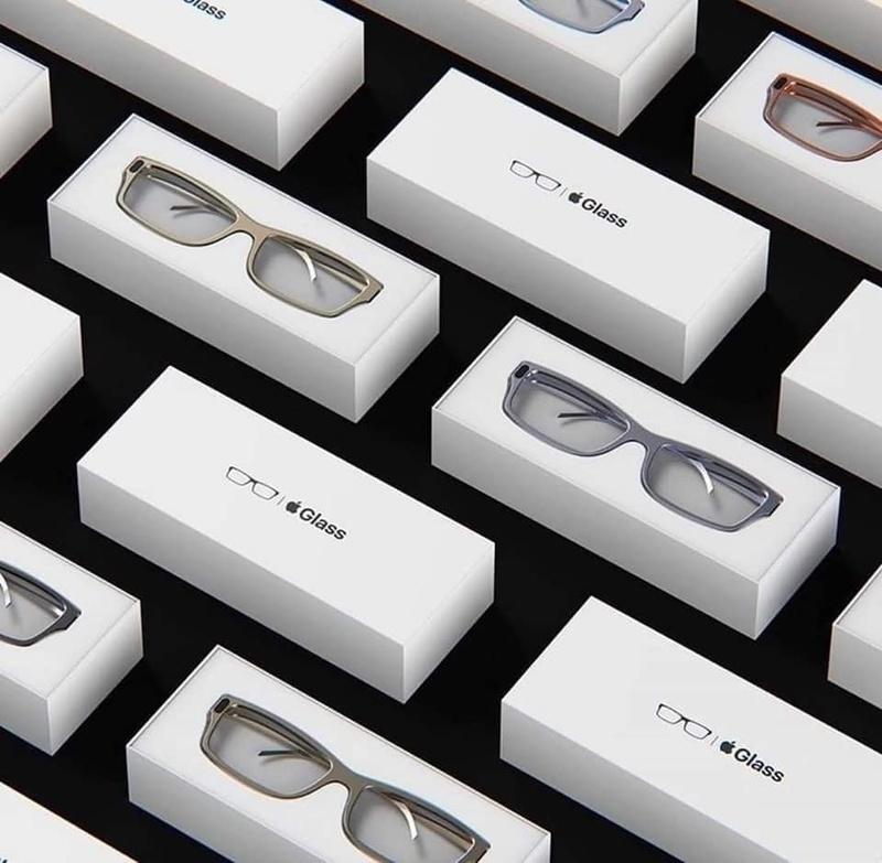 Mắt kính Apple Glass sẽ có giá lên tới 499 USD?