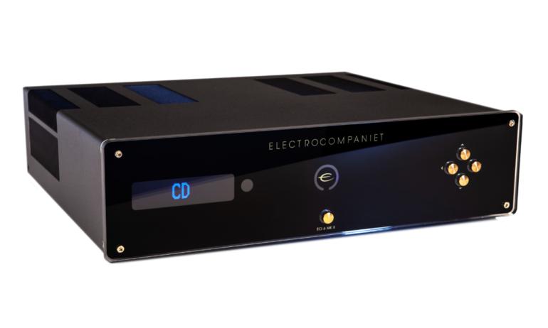 Electrocompaniet giới thiệu bộ đôi ampli tích hợp ECI 6 MKII và ECI 6DX MKII