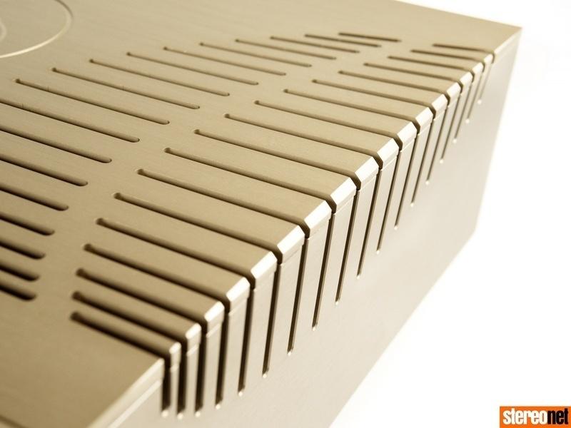 Gold Note giới thiệu pre-amp P-1000 MkII, giá từ 165 triệu đồng