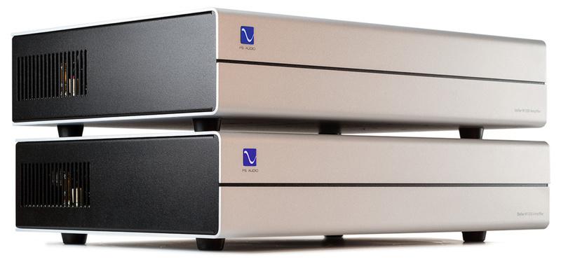 PS Audio công bố ampli monoblock Stellar M1200