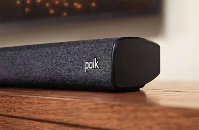 Polk Signa S3: Loa soundbar tích hợp Chromecast dành cho phân khúc bình dân