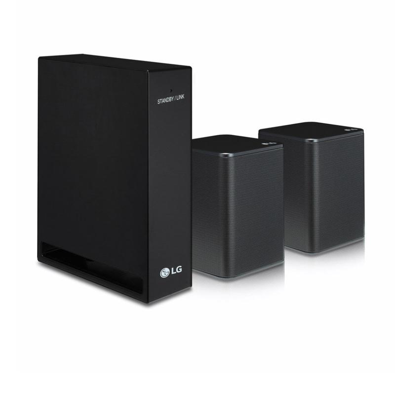 LG ra mắt loạt soundbar mới cho năm 2020, tích hợp nhiều công nghệ cao cấp